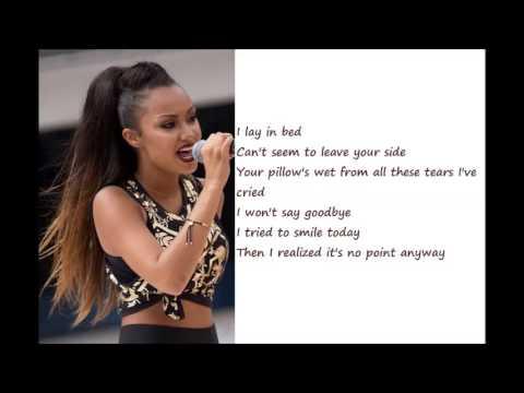 These four walls little mix lyrics youtube