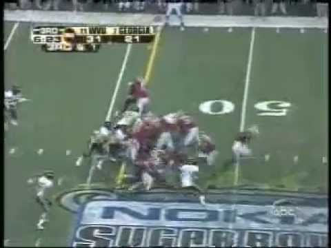 2006 Sugar Bowl is listed (or ranked) 10 on the list The Biggest College Bowl Game Upsets Ever