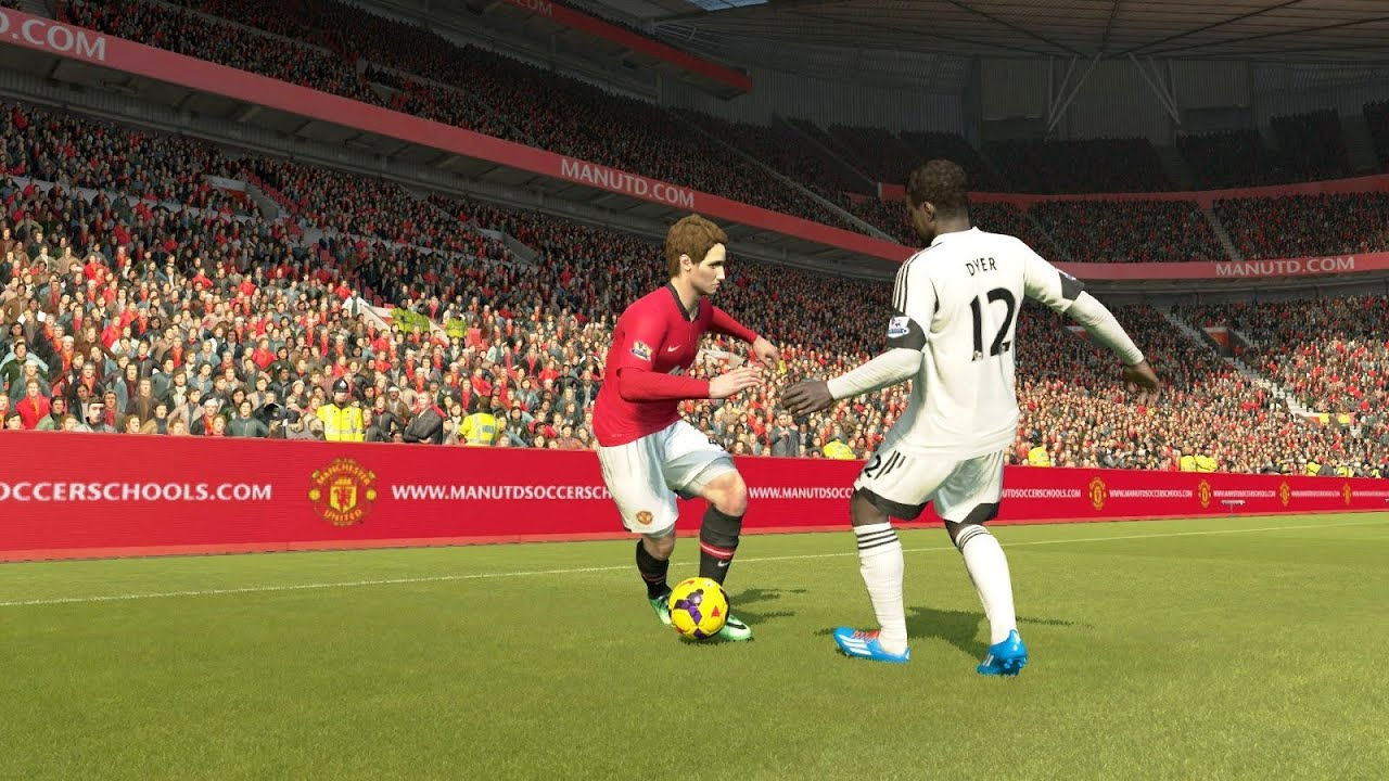 Download Games Pes 2014 New Transfer