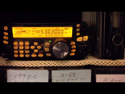 6 Meter FM Local Repeater AC4XQ