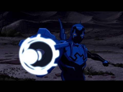 The great quotes of: Blue Beetle