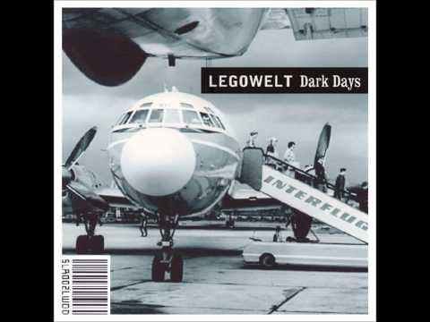 Legowelt-Dark Days Full Album