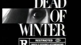 Dead of Winter (1987) - Official Trailer