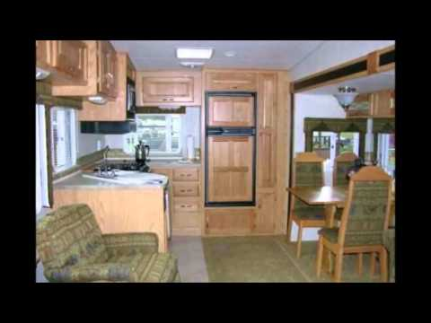 2005 Holiday Rambler Savoy M30BHS 5th Wheel in Edison, NJ