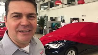 Honda City 2019 PCD | linha Personal saiba o que muda 2019