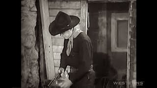 Ghost Town Harry Carey western movies full length complete