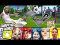 SNAPCHAT FILTER GAMES! FGTEEV Family Gaming Challenge (Football & Granny Slendrina Soccer Day Vlog)
