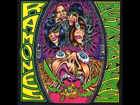 Ramones - Somebody To Love