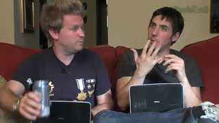 Sexy Bacon Bra, Win7 Hype, Google Voice and More!!! - Diggnation