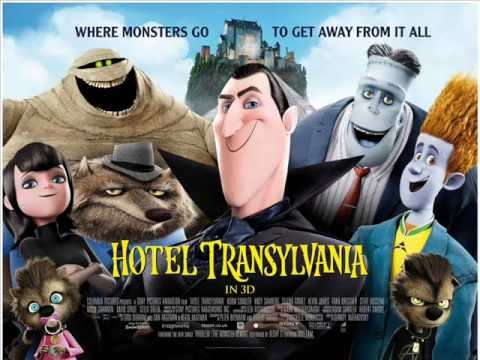 The Zing   Ost Hotel Transylvania Full video