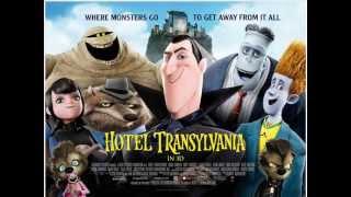 Hotel Transylvania - The Zing   OST Hotel Transylvania Full