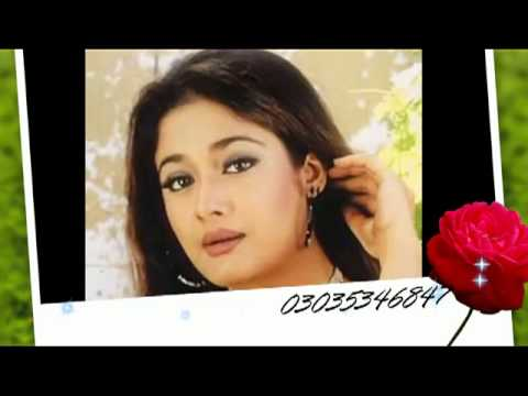 Sona Chandi Kya Kare By Husnain video
