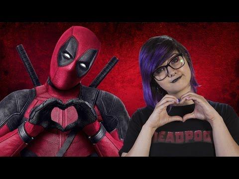 23 Cosas Que No Sabías: Deadpool
