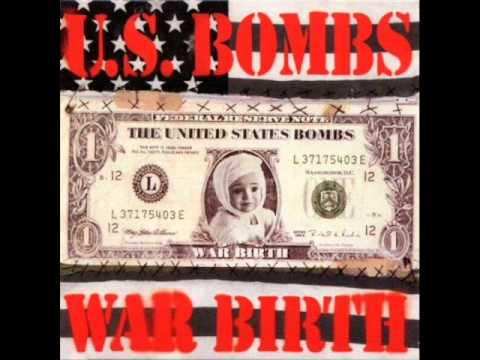 Us Bombs - Don