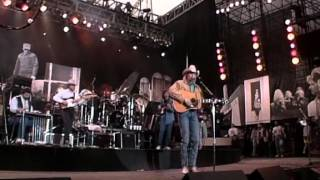 Watch Alan Jackson Blue Blooded Woman video