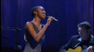 He Touched Me - Heather Headley