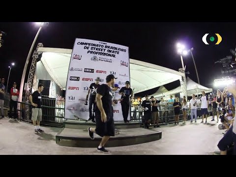 Brasil Skate Pro 2014 - Fortaleza - CE - FINAL