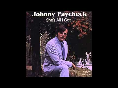 Johnny Paycheck - Love Sure Is Beautiful
