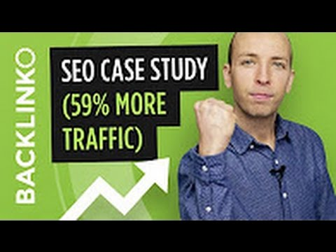 This (Simple) White Hat SEO Strategy = 59% More Traffic