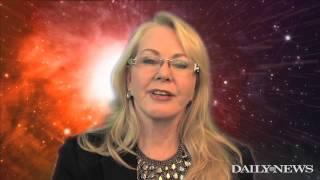 Virgo November 2013 Horoscope