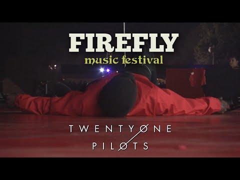twenty one pilots  Firefly Music Festival 2017 Full Show 1080p HD