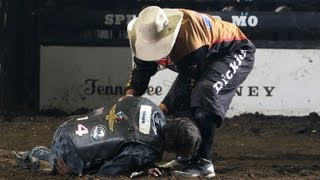Ben Jones: The definition of toughness