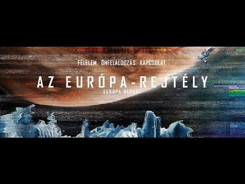 Az Európa-rejtély (Europa report) - Szinkronos előzetes (12)
