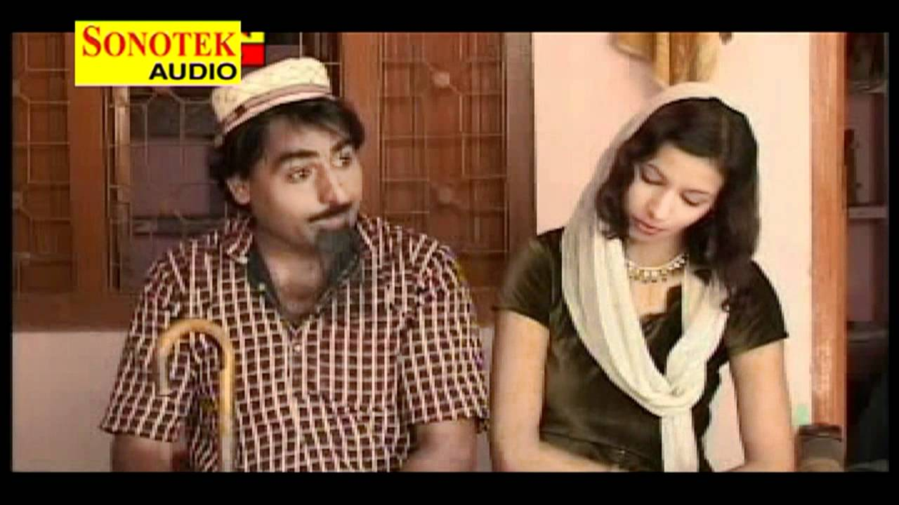 Comedy - Shekh Chilli Ki Kasam-Hariram Toofan Part 2 - YouTube