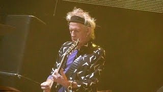 The Rolling Stones - Tumbling Dice Colombia 2016