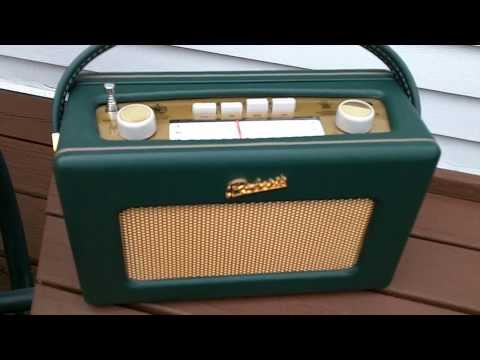 Roberts Revival LW MW FM Retro Radio