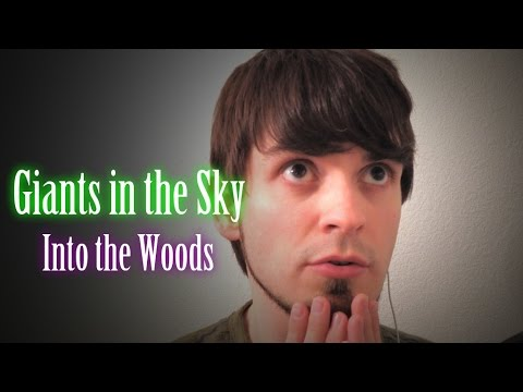 Giants in the Sky - Into the Woods