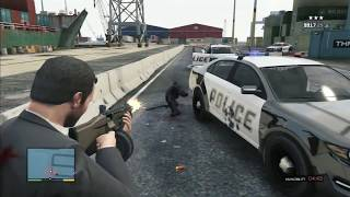 GTA 5 Funny/Brutal Kill Compilation Vol.41 (Ladder/Explosive/Fire Cheat/Gravity/Airport)