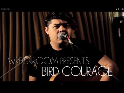 BIRD COURAGE - Stone
