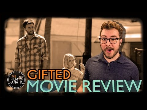 Gifted - Movie Review