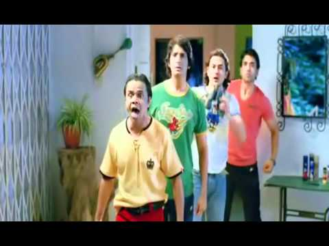 Dhol Comedy Scene video