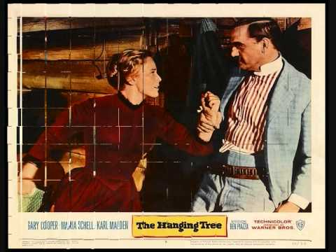 Marty Robbins - The Hanging Tree