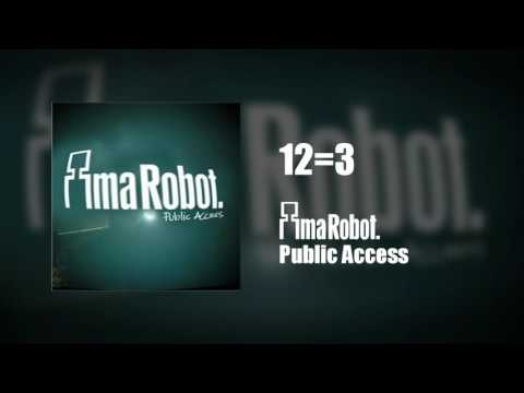 Ima Robot - 12 3 Here Come The Doctors