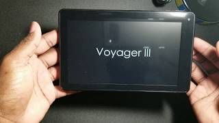RCA Voyager III Tablet Unboxing!📱🤓 | Mike and Odin V World