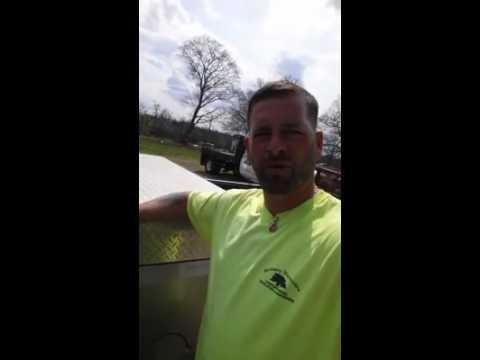 Chevy Silverado Commercial Parody - Amiri King
