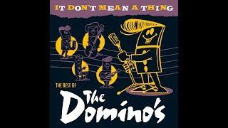 The Domino's  - It's A Sin To Tell A Lie -  El Toro Records