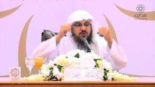 طفولة مبشرة - للشيخ: د.عبدالعزيز الأحمد