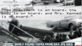 John F Kennedy JFK New Leaked Photos and Tapes!
