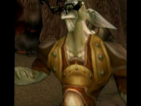 300 World of Warcraft Video