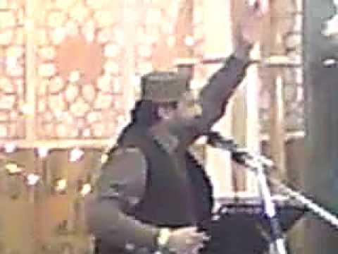 Assa Preet Huzoor Nal - Shahbaz Qamar Fareedi video