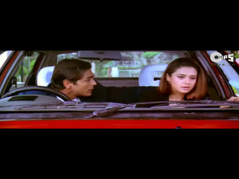 Dil Hai Tumhaara - Movie Making - Preity Zinta, Arjun Rampal, Mahima Chaudhary & Jimmy Shergill