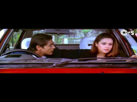 Dil Hai Tumhaara - Movie Making - Preity Zinta, Arjun Rampal, Mahima Chaudhary & Jimmy Shergill