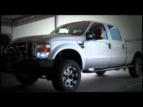 0 Window Tinting and Truck Accessories in Victoria TX
