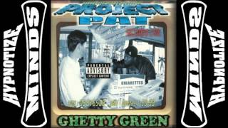 Watch Project Pat Ghetty Green video
