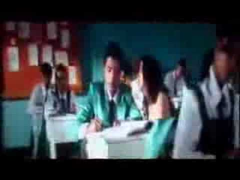 Hridayavum Notebook Song video