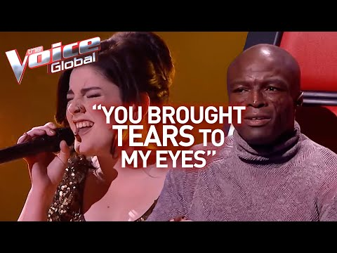 Download NEW QUEEN OF SOUL discovered in The Voice | Winner's Journey #21 Mp4 baru